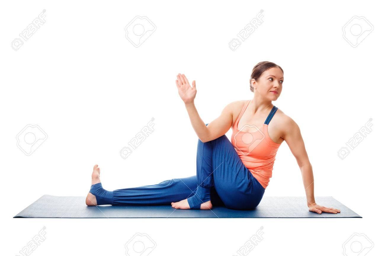 Resultado de imagen para el yoga de rodillas